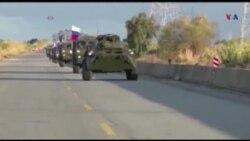 Suriya qüvvələri Hələbin yarısına nəzarət edir [Video]