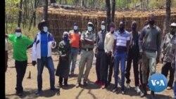 Moçambique: terrorismo em Tete?