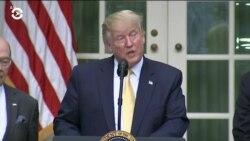 Трамп отказался от идеи внесения в анкету переписи населения вопроса о гражданстве
