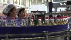 中國2月份製造業擴張速度低於預期