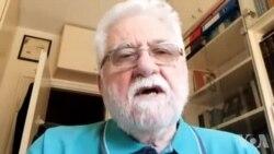 Epidemiolog Zoran Radovanović o zaštiti medicinskog osoblja
