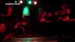 Музичарите со предизвикот за настап во живо во време на Ковид-19