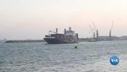 Pesca na Somália conta com embarcações chinesas