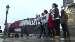 Հայաստանում մամուլը բազմազան է, սակայն` ոչ անկախ. Լրագրողներ առանց սահմանների (RSF)