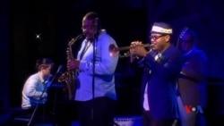 The Hamilton Live: Etienne Charles