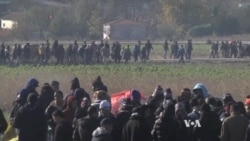 2015 Likely to Break Records for Migrant, Refugee Numbers