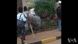 Sick Zimbabweans Turned Away At State Hospital as Doctors' Strike Continues