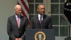 Obama'nın Dış Politika Stratejisi Başarılı mı?
