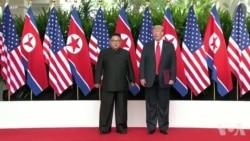朝鲜导弹项目并未停滞