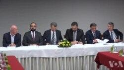 Šest stranaka činit će vlast u Kantonu Sarajevo
