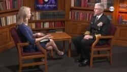 Almirante Craig Faller y el papel de las fuerzas armadas estadounidenses en América Latina
