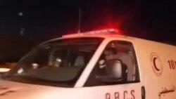 以巴在加沙爆發衝突