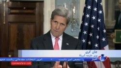 بان کی مون خواستار ازسرگیری مذاکرات صلح سوریه شد