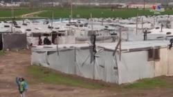 Համաշխարհային մարդասիրական նոր ճգնաժամ. Փախստականների հիմնախնդիր