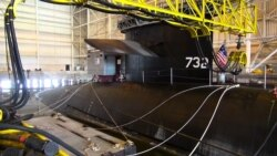 US Military Looks Toward Replacement of Ohio-Class Submarines