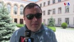Elçin Sadıqov: Jurnalistin işini aparan müstəntiq dəyişdirilib