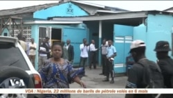 """Des milliers des églises """"de réveil"""" en RDC"""