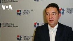 VIDEO: Miloje Jovanović, URP, o paušalnom oporezivanju