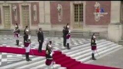 Մակրոնը Պուտինին է հղում նախագահի պաշտոնում իր առաջին կոչերը