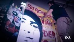 Parkland Father Preserves Son's Legacy Through Art