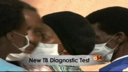 New Tuberculosis Test