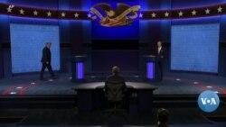 Eleições Americanas: Análise do primeiro debate Trump v Biden