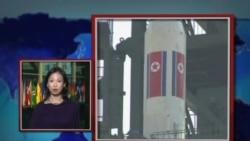 VOA连线:美日韩三边会谈 华盛顿登场