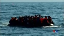 2015-07-21 美國之音視頻新聞:如何安置大量難民?歐盟一籌莫展