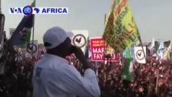 DRC: Martin Fayulu Akomeje Kuvuga ko ari we Yatsinze Itora rya Perezida