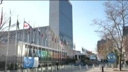 В ООН засудили Росію за порушення прав людини та нарощування військ у Криму. Відео