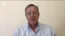 Ильвес: «Западу нужна жесткая позиция по Беларуси»