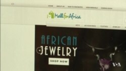 Online Portal for US-Africa Trade Bypasses Obstacles