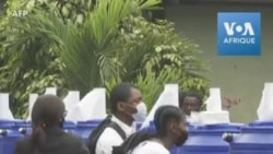 Félix Tshisekedi visite certaines écoles de Kinshasa