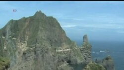 2013-07-09 美國之音視頻新聞: 中韓兩國抨擊日本防衛白皮書