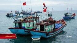 Indonesia bác tin nổ súng vào ngư dân Việt