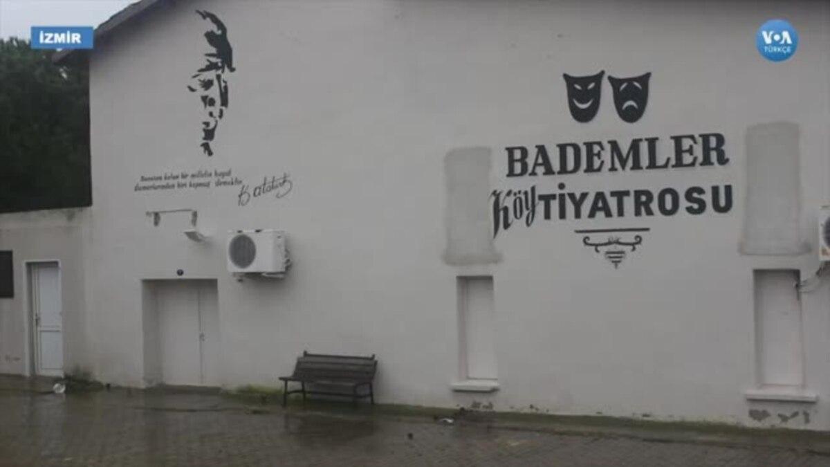 Image result for Bademler Köyü'nün 90 Yıllık Tiyatro Sevdası