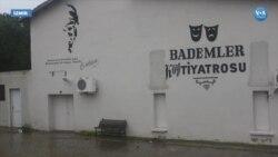Bademler Köyü'nün 90 Yıllık Tiyatro Sevdası