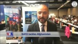 نیٹو اجلاس میں افغانستان کیلئے فنڈنگ جاری رکھنے پر غور
