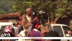 Rapatriement volontaire des réfugiés camerounais au Nigeria