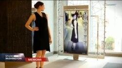 """""""Pametno ogledalo"""" pomaže u kupovini"""