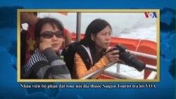 Việt Nam sẽ đưa thêm du khách ra Trường Sa