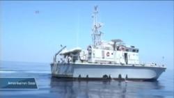 Libya Sahil Güvenliği Yardım Örgütlerinin Gemilerine Müdahale Ediyor