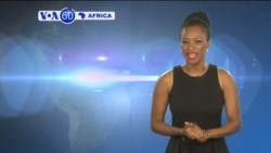 VOA60 AFRICA - MAY 27, 2015