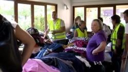 France Opens Doors to Migrants