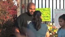 San Bernardino: Kako oplakivati žrtve i nastaviti dalje