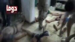 SAD - Sirija: Kako odgovoriti na upotrebu hemijskog oružja?