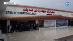 Diyarbakır'daki Sağlık Kuruluşları Iraklı Hastaları Bekliyor