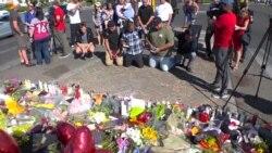 Memorials Make #VegasStrong