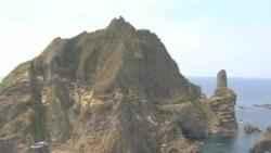 日本提出将日韩争议岛屿问题上诉国际法庭