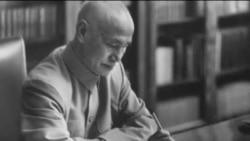 日记中的蒋介石—宋庆龄和傅作义的反毛隐秘(完整版)